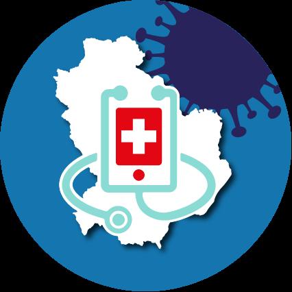 icona app SOS COVID-19